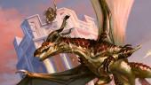 Эксклюзивная премьера карты из нового выпуска Commander для Magic: The Gathering