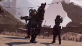 Видеоэкскурсия по «Убежищу III» — хаб-локации третьей Borderlands
