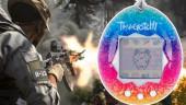 В мультиплеере Call of Duty: Modern Warfare будет личный тамагочи, питающийся убийствами