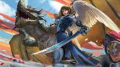 Олдскульная MMORPG Eternal Magic отправилась в открытое тестирование
