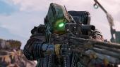 «Охота не прекратится никогда» — трейлер З4ЛПа, четвёртого протагониста Borderlands 3