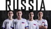 Сборная России выиграла чемпионат по PUBG