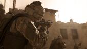 24 минуты многопользовательского геймплея Call of Duty: Modern Warfare