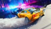 «Выживает быстрейший» — анонс Need for Speed Heat