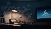 Авторы короткометражек Papers, Please и Beholder сняли трейлер для ролевого экшена Skyhill: Black Mist