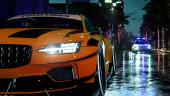 Злые копы и никаких лутбоксов — немного подробностей о Need for Speed Heat