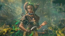 Трейлер Изабель Моро — героини Desperados III, использующей магию вуду