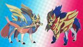 Динамаксирование, новые таланты и предметы, а также другие детали о Pokémon Sword и Shield
