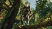 Геймплей Predator: Hunting Grounds — асимметричного сетевого боевика от авторов Friday the 13th: The Game