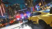 «Каждая гонка рискованна» — геймплейный трейлер Need for Speed Heat