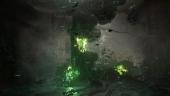 Чертовщина внутри чернобыльского саркофага — свежий трейлер Chernobylite