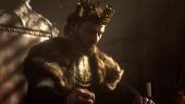 Анонс Knights of Honor II: Sovereign — первой глобальной стратегии в истории THQ Nordic