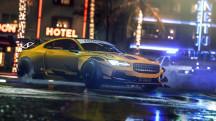 Ночью и днём рулю утюгом — семь минут геймплея Need for Speed Heat