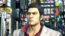 На PlayStation 4 вышел ремастер Yakuza 3. Четвёртая и пятая части появятся до конца зимы