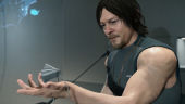 Норман Ридус не хочет спасать Америку — подробности о трейлере Death Stranding для гостей gamescom