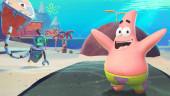 Губка Боб Трёхмерные Штаны — геймплей ремейка SpongeBob SquarePants: Battle for Bikini Bottom