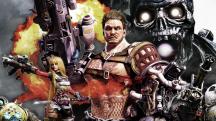 В Contra: Rogue Corps будут киберспортивный PvP-режим и бесполезный сезонный абонемент