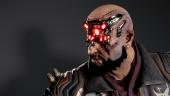 Премьера нового геймплея Cyberpunk 2077 состоится 30 августа в 21:00 по Москве