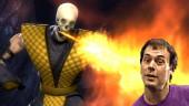 В Mortal Kombat 11 нашли уникальную «пасхалку» Toasty! после добивания Скорпиона