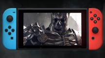 Не тормози, Плотва, — больше 20 минут геймплея The Witcher 3 для Nintendo Switch