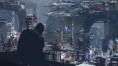 Заходят как-то Mirror's Edge и Hotline Miami в киберпанк… Пять минут геймплея Ghostrunner