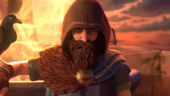 Трейлер и геймплей The Waylanders — кельтской RPG от Криса Авеллона и Инона Зура