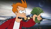 Star Citizen: вечер за 275 долларов для тех, кто влил больше 1 000 долларов в игру, где предложили купить корабль за 675 долларов