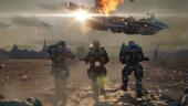 PlanetSide Arena выйдет в Steam Early Access 19 сентября. Уже представлен план развития игры