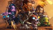 Blizzard судится с китайской компанией, которая почти без изменений копировала Warcraft [дополнено: игру закрыли]