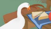 Стелс про гуся Untitled Goose Game поступит в продажу 20 сентября