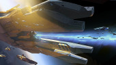 Анонс Homeworld 3 — продолжения классической серии космических стратегий