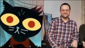 Ушёл из жизни Алек Холовка — разработчик Night in the Woods, обвинённый в изнасиловании