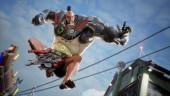 11 минут геймплея Bleeding Edge — сетевого экшена от авторов Hellblade и DmC: Devil May Cry