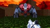 DOOM 2016-го, словно его сделали в 1993-м, — релизный трейлер мода Doom 4 Vanilla