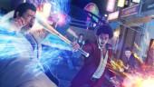 Пошаговые бои в Yakuza: Like a Dragon непохожи на привычные пошаговые бои