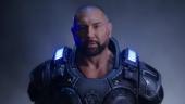 Исполнитель роли Дракса из «Стражей Галактики» просился в экранизацию Gears of War, а попал в пятую игру