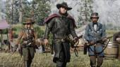 10 сентября выйдет обновление для Red Dead Online, которое добавит в игру новые роли