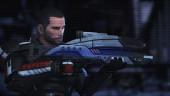 Вышел мод, который полностью перерабатывает окончание Mass Effect 3