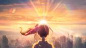 Российская премьера «Дитя погоды» Макото Синкая состоится на Comic Con Russia