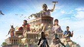 Режим интерактивного музея в Assassin's Creed: Odyssey станет доступен 10 сентября