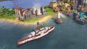 Для Civilization VI готовят новый мультиплеерный режим, непохожий на всё, что было в игре раньше