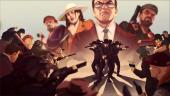 Неожиданный анонс Rebel Cops — пошагового стелсового спин-оффа This Is the Police