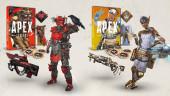 18 октября в продажу поступят два физических издания Apex Legends