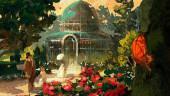 Ботанический сад, музыкальный павильон и другие новинки — вышло второе дополнение для Anno 1800