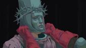 Релизный трейлер Blasphemous — мрачной 2D-метроидвании, навеянной Dark Souls