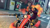 В Yakuza: Like a Dragon будут Mario Kart с пулемётами, борьба со сном в кинотеатре и настоящие слот-машины