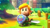 Пора возвращаться на Кохолинт — обзорный трейлер The Legend of Zelda: Link's Awakening