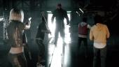 Асимметричная операция «Раком сядьте» — трейлер с обзором геймплея Project Resistance