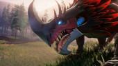Кооперативный симулятор охоты на монстров Dauntless покинет ранний доступ 26 сентября