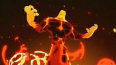 Mirror's Edge в мире детских фантазий — 19 сентября выйдет паркур-экшен Hot Lava от создателей Mark of the Ninja и Don't Starve